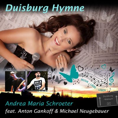 Duisburg Hymne - Andrea Maria Schroeter