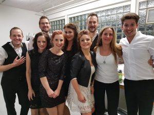 Musicalnacht in Walsum